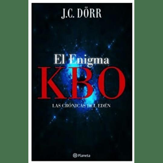 El Enigma Kbo