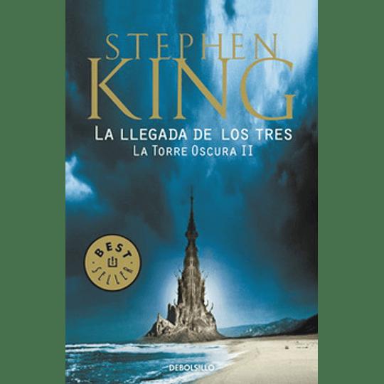 Llegada De Los Tres - La Torre Oscura Ii, La