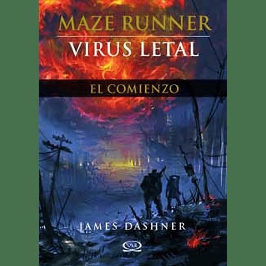 Maze Runner 4 El Comienzo
