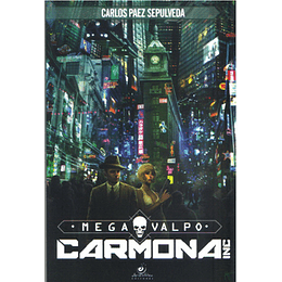 Mega Valpo-Carmona Inc