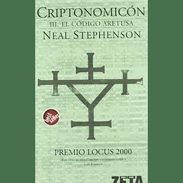 Criptonomicon Iii El Codigo Aretusa
