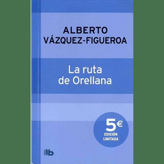Ruta De Orellana, La