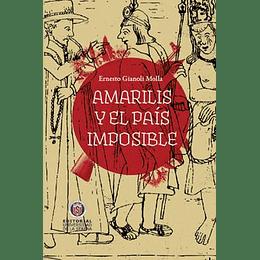 Amarilis Y El Pais Imposible