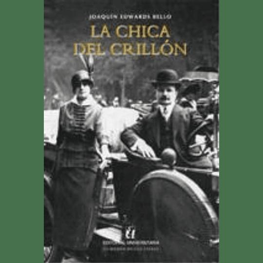 Chica Del Crillon, La