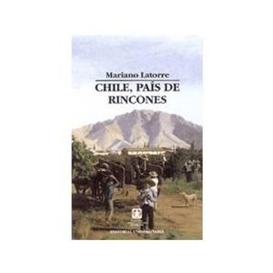 Chile, Pais De Rincones