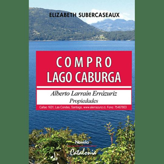 Compro Lago Caburga