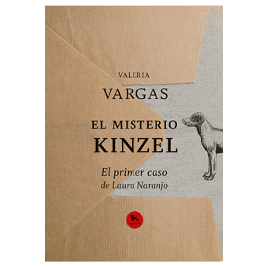 El Misterio De Kinzel