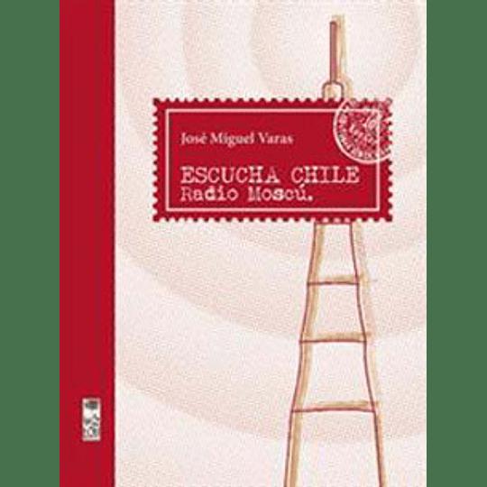 Escucha Chile Radio Moscu