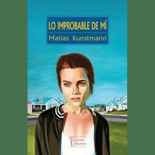 Improbable De Mi, Lo