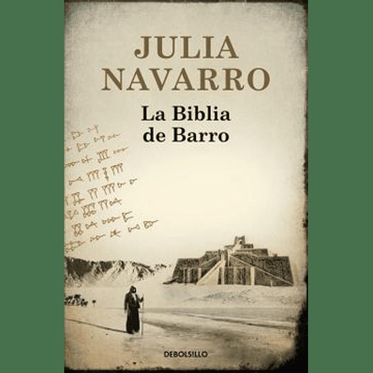 Biblia De Barro, La