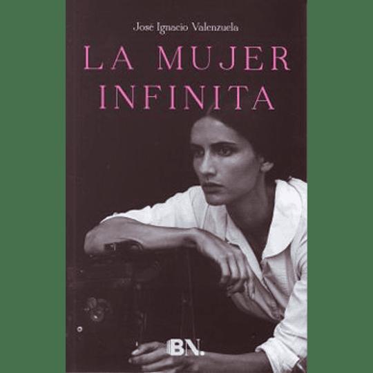 La Mujer Infinita