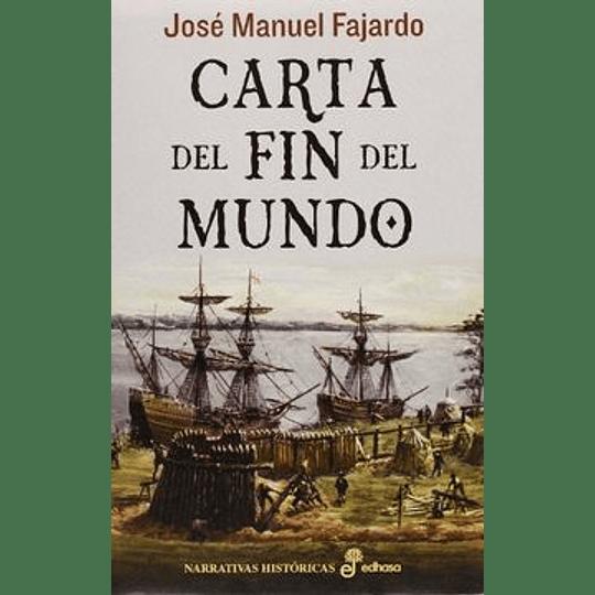 Carta Del Fin Del Mundo