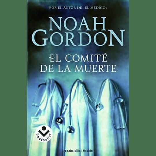 Comite De La Muerte, El
