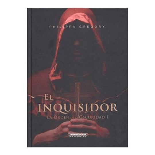 El Inquisidor La Orden De La Oscuridad I