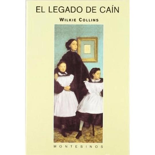 El Legado De Cain