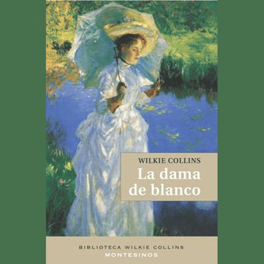 Dama De Blanco, La
