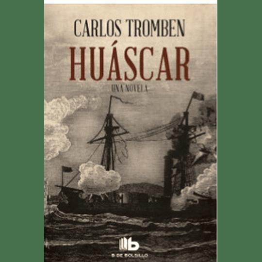 Huascar Db