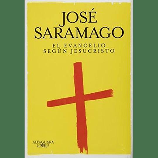 El Evangelio Segun Jesuscristo
