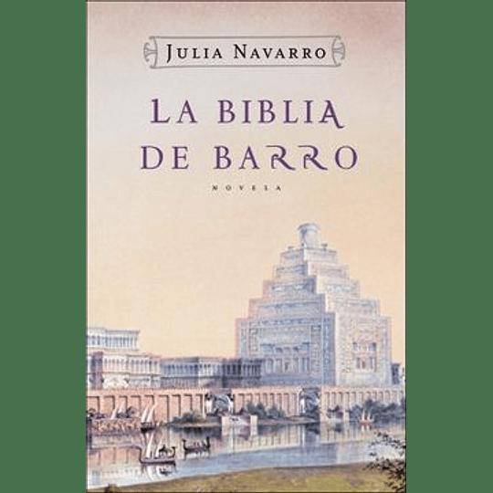 La Biblia De Barro Td