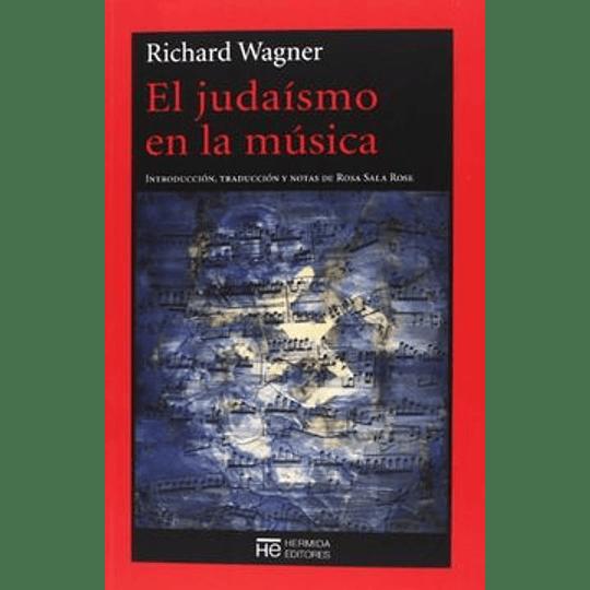 El Judaismo E La Musica