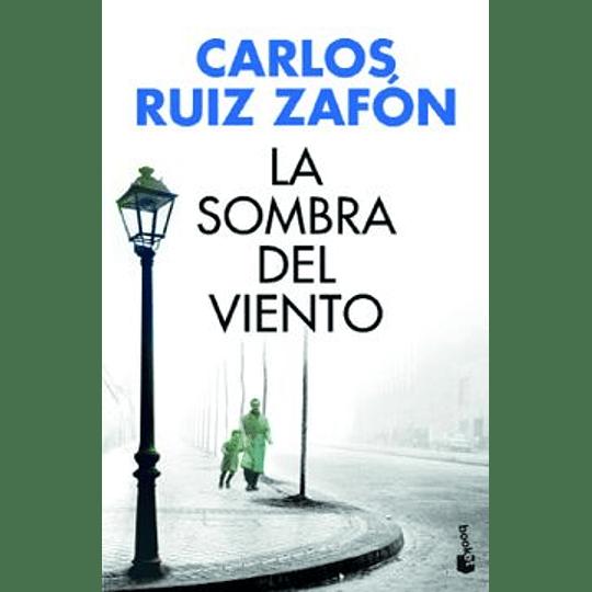 La Sombra Del Viento - Edición Especial