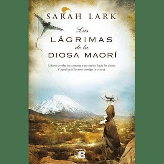 Lagrimas De La Diosa Maori, Las