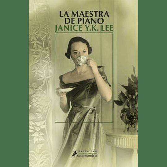 Maestra De Piano, La
