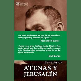 Atenas Y Jerusalen