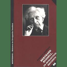 Bertrand Russell Un Intelectual Britanico