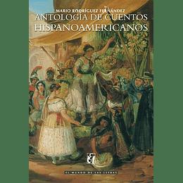 Antologia De Cuentos Hispanos Americanos