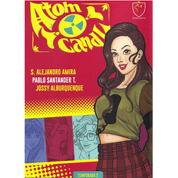 Atom Candy