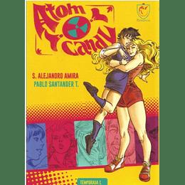 Atom Candy 1