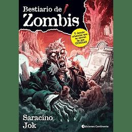 Bestiario De Zombis
