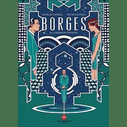 Borges El Laberinto Infinito