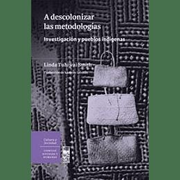A Descolonizar Las Metodologias