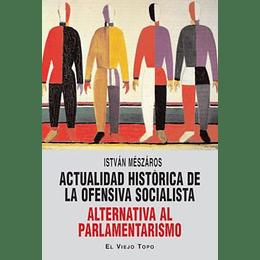 Actualidad Historica De La Ofensiva Socialista