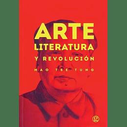 Arte Literatura Y Revolucion