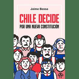 Chile Decide Por Una Nueva Constitución