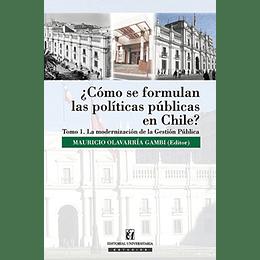 Como Se Formulan Las Politicas Publicas En Chile
