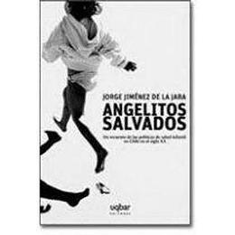 Angelitos Salvados