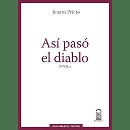 Asi Paso El Diablo