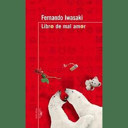 Libro De Mal Amor