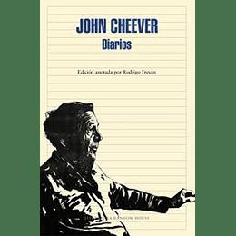 Diarios John Cheever