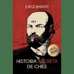 Historia Secreta De Chile I Tapa Dura