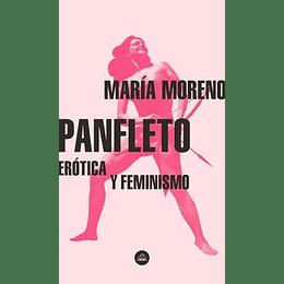 Panfleto Erotica Y Feminismo
