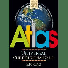 Atlas Universal Chileno Regionalizado