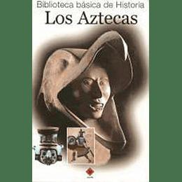 Aztecas, Los