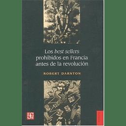 Best Sellers Prohibidos En Francia Antes De La Revolucion, Los