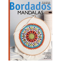 Bordados Mandalas