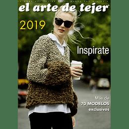 El Arte De Tejer 2019